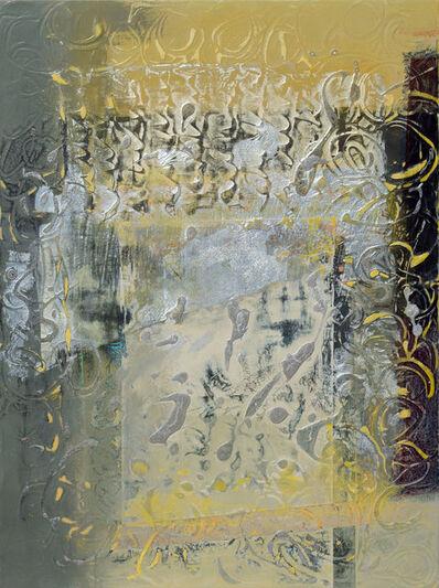 Jinni Thomas, 'Foro Di Memoria III'