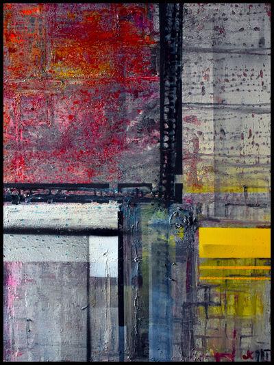 John Krempel, 'City Streets'