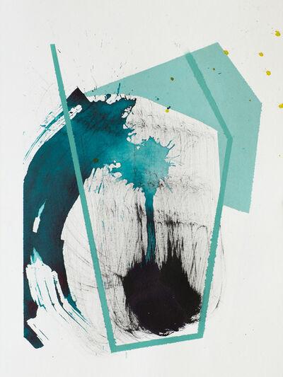 Julia Benz, 'Study 3', 2021