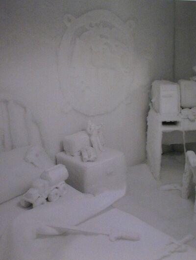 Ronald Moran, 'Habitacion Infantil Vista #1', 2007