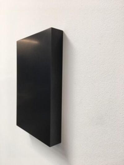 Susan York, 'Untitled [Rectilinear Solid]', 2012