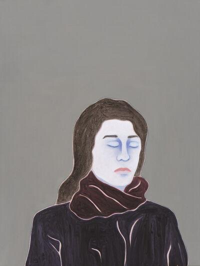Djamel Tatah, 'Untitled', 2015
