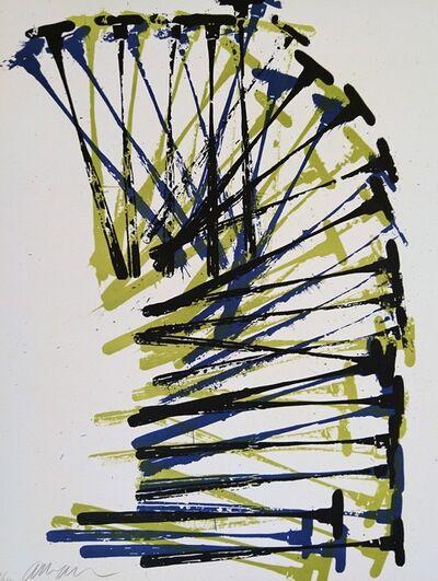 Arman (1928-2005), 'Aesculapius' Hammer', 1977