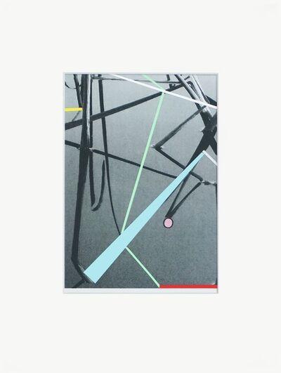 Isabelle Borges, 'Contemplations #2', 2018
