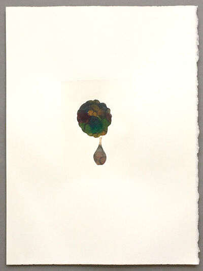 Patricia Satterlee, 'Fizz 09', 2016