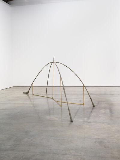 Liu Fujie, 'Jungle-Concealed Body', 2019