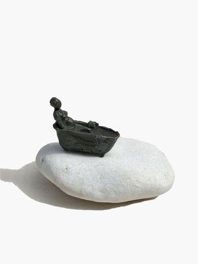 Beatrice Bizot, 'La baignoire', 2017