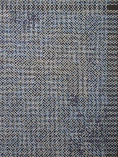 Bharti Kher, 'Memories Of an Old Peeling Wall', 2013