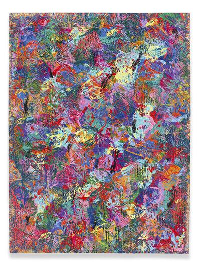 David Allan Peters, 'Untitled #11', 2020