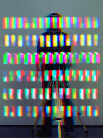 Akihiko Miyoshi, 'Abstract Photograph (111511dg7)', 2011