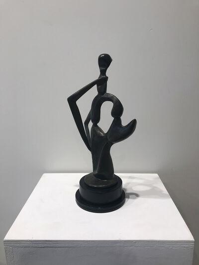 David Smith (1906-1965), 'Classic Figure III', 1945