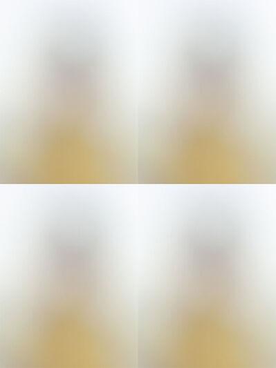 Xu Yong, '18% Gray:Id portrait:Li Shang', 2011