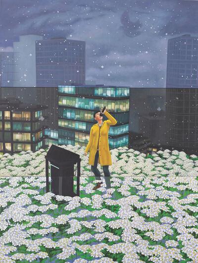 Mak Ying Tung 2 麥影彤二, 'Home Sweet Home: Snowy Karaoke 1', 2020