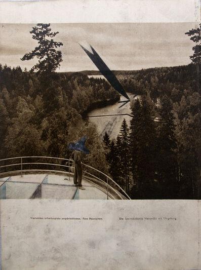 Sebastian Speckmann, 'Untitled (Silo)', 2014