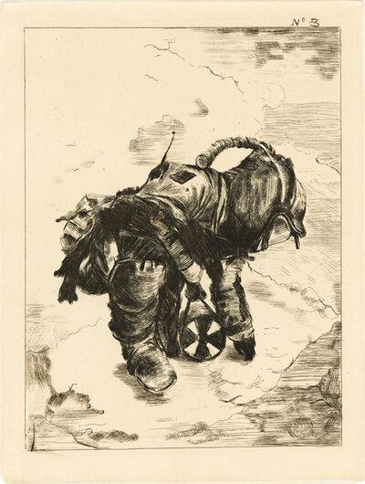 Hugo Wilson, 'Untitled 3', 2014