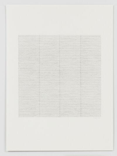 Rudolf de Crignis, 'Painting #91080', 1991