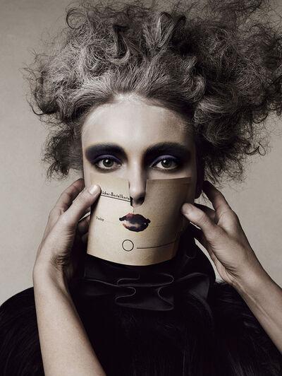 Tina Berning & Michelangelo Di Battista, 'Face Project IV', 2007