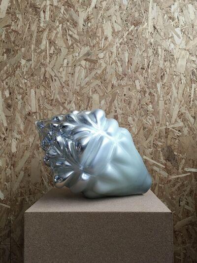 Hanna Hansdotter, 'Sea Shell Print', 2018