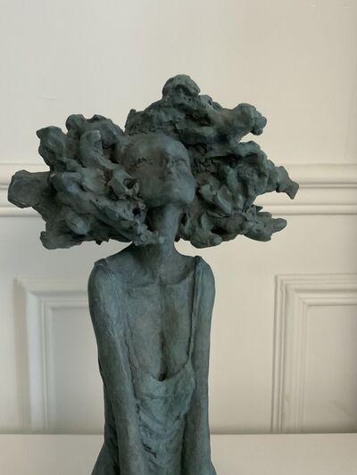 Valérie Hadida, 'Nouveau jour', 2021
