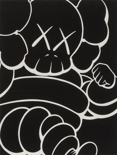 KAWS, 'Running Chum', 2000