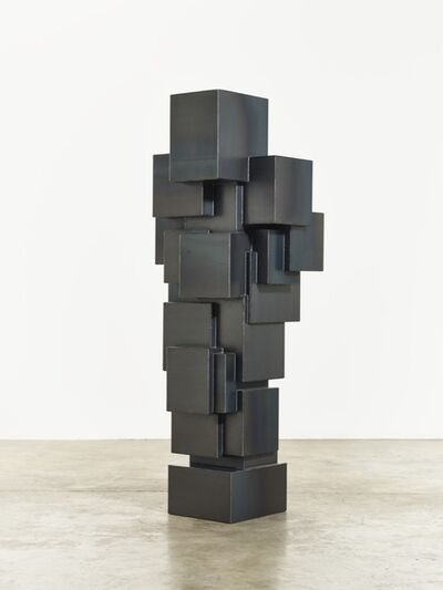 Antony Gormley, 'GUT XV', 2014