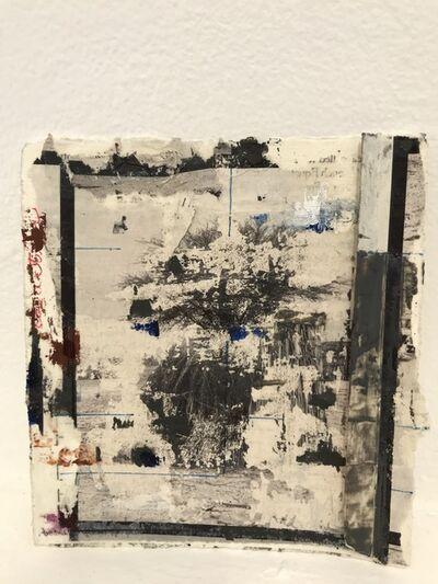 Brian Dupont, 'Heavy Black Frame', 2018