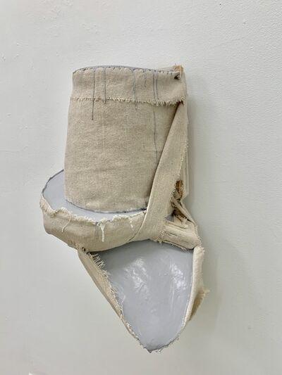 Howard Schwartzberg, 'Bag Painting', 2019