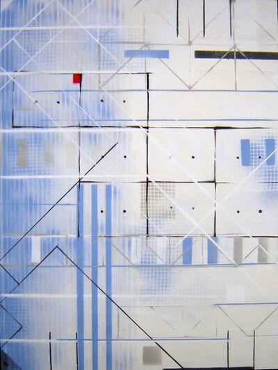 Favi Dubo, 'WORLDPORT TERMINAL 3', 2011