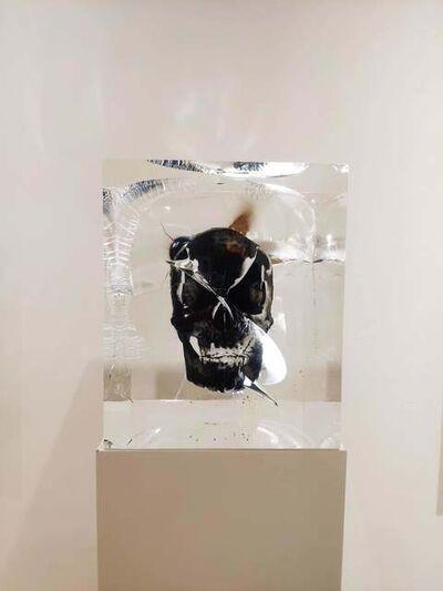 Alexandre Nicolas, 'Big bang Venom', 2019
