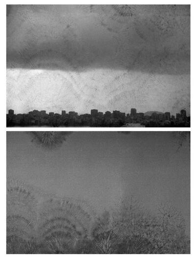 Pedro Victor Brandão, 'Sem título #1 e #2 - da série Dupla Pasiagem [Untitled #1 and #2 - Double Landscape series]', 1999/2009