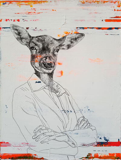 Seydi Murat Koç, 'Untitled', 2019