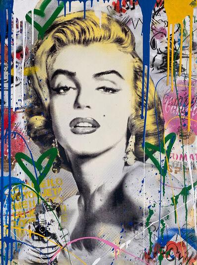 Mr. Brainwash, 'Marilyn Monroe', 2019