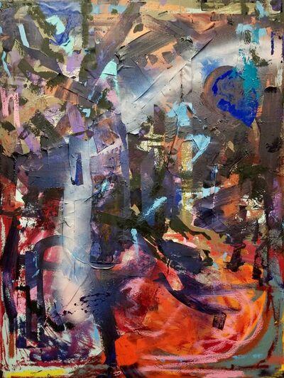 Daniel Martin Sullivan, 'Elegy', 2019