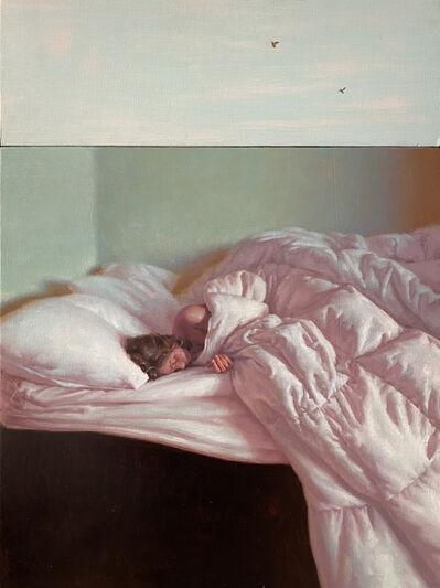 Kerry Dunn, 'Sleep', 2019