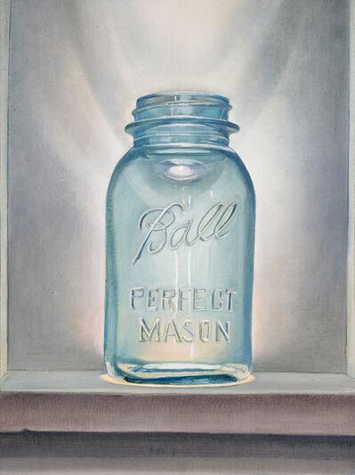 Melanie Vote, 'Perfect Mason', 2017