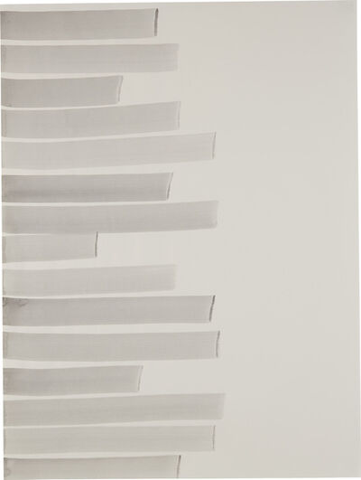 Silvia Bächli, 'Untitled', 2007