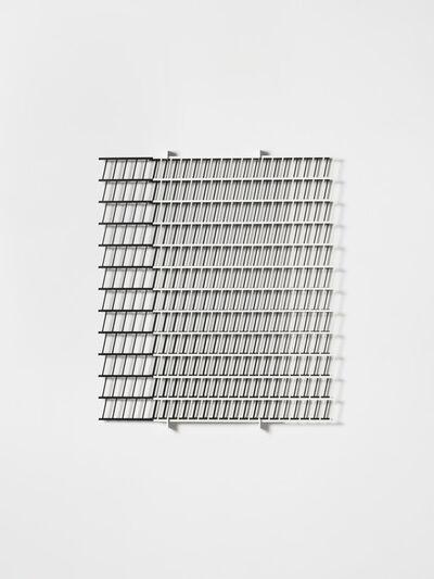 Fernanda Fragateiro, 'Disappearance (black and white) 4', 2021