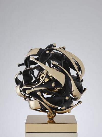 Gianfranco Meggiato, 'Sfera Entropia', 2020
