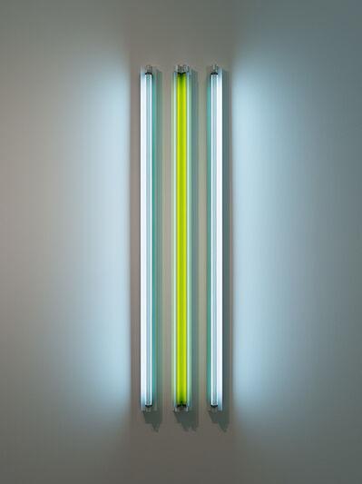Robert Irwin, '# 3 x 6'D Four Fold', 2013-2014