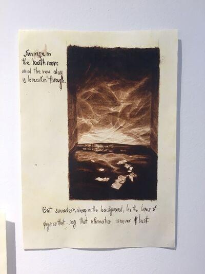 Irina Georgieva, 'The Story of ... Leopoldism (Series of 7)', 2015