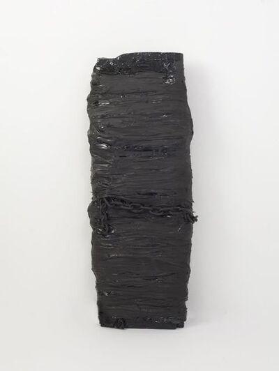 Gabriel J. Shuldiner, 'SUICIDe_JIGSAW (g1182.2015)', 2015