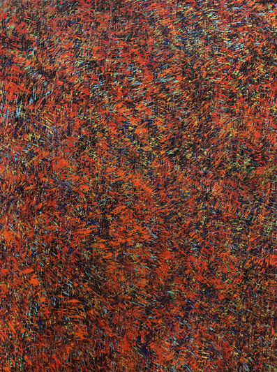 Franyo Aatoth, 'Brushwork 2A', 2018