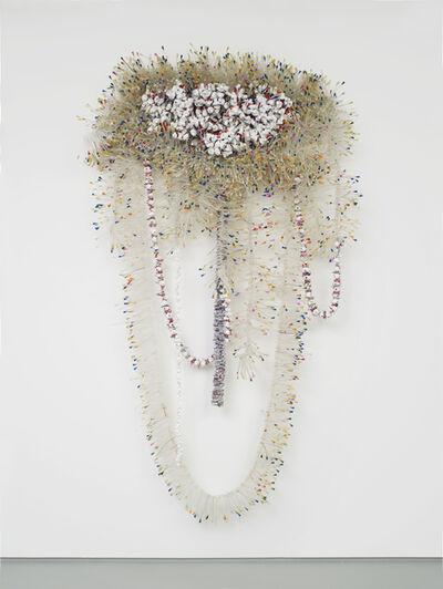 Moffat Takadiwa, 'Toothpaste', 2015