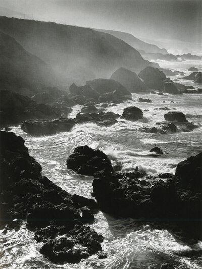 Morley Baer, 'South Shore, Malpaseo', 1962