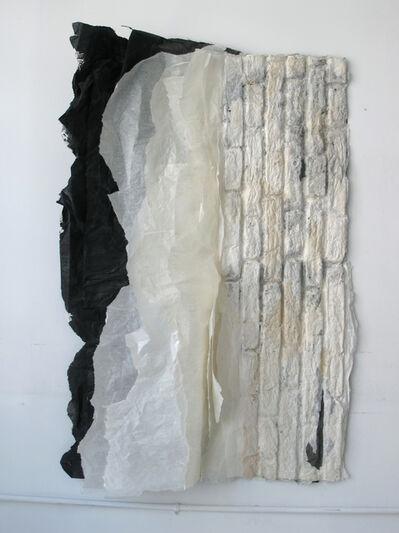 Yan Lin, 'Gray City #4', 2010