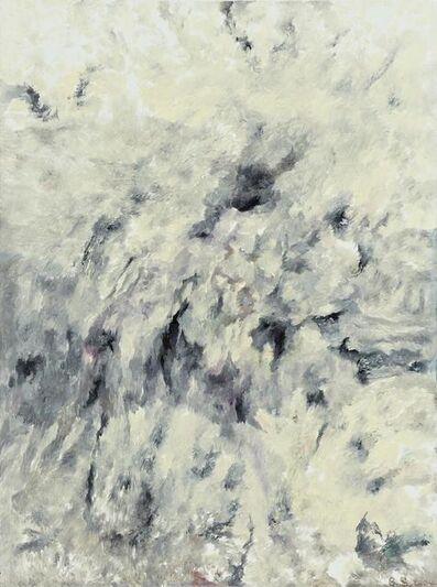 Bernard Schultze, 'wie ein Gewusel', 2004