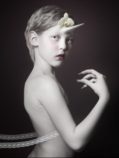 Oleg Dou, 'Unicorn', 2015