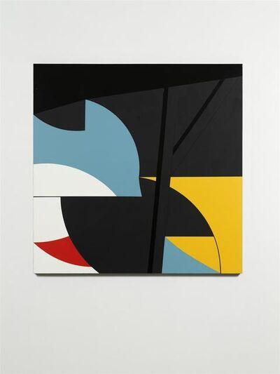 Serge Alain Nitegeka, 'Colour & Form LII', 2018
