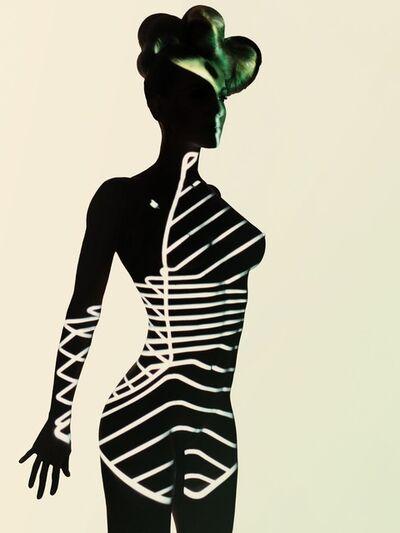 Carli Hermès, 'Skeleton', 2012