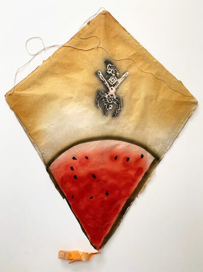 Francisco Toledo, 'Untitled, Watermelon', 2010